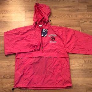 Providence College Rain Jacket/ Windbreaker